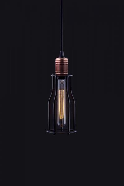 Lampy oświetlenie Nowodvorski -  WORKSHOP zwis  6337